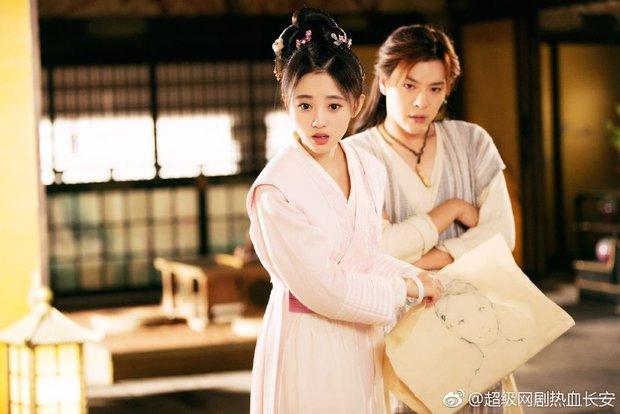 Cúc Tịnh Y át vía Nhiệt Ba ở Top 10 phim có view cao nhất mọi thời đại trên Youku, hạng 1 thuộc hàng kinh điển - Ảnh 5.