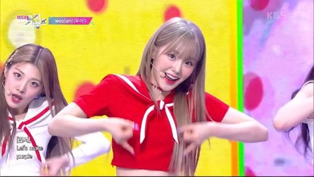 Xuất hiện nữ tân binh gây chú ý vì visual giống Irene (Red Velvet): Cũng từng là trainee SM, cân trọn hát, rap, nhảy? - Ảnh 2.