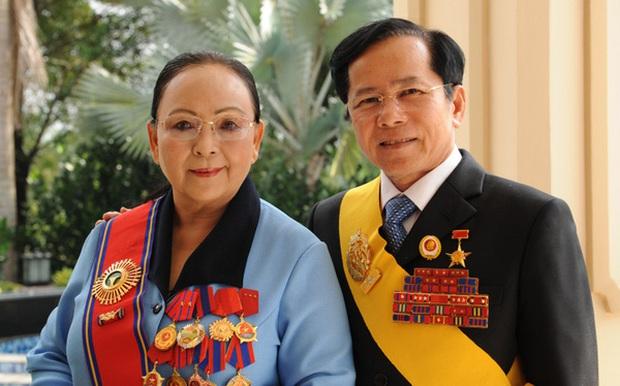 Chân dung ông chủ Golf Long Thành ủng hộ 500 tỷ vào quỹ Vaccine chống Covid-19: Doanh nhân thế hệ đầu của Việt Nam, từng phải xây hầm chứa vàng vì quá nhiều tiền - Ảnh 1.