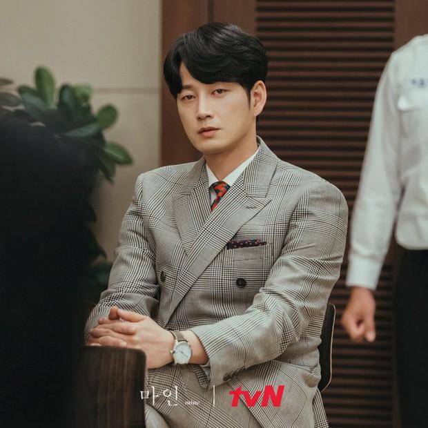 Mợ út Lee Bo Young lật mặt liên hồi ở Mine tập 10, liên minh báo thù chính thức thành lập - Ảnh 7.