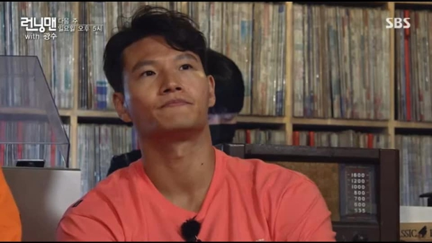 Ngày này cũng tới: Lee Kwang Soo không cầm được nước mắt khi đọc thư chia tay Running Man - Ảnh 3.