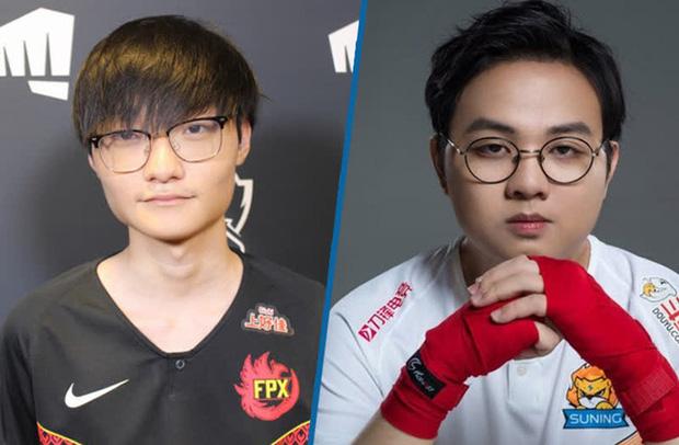 Không hổ là anh em tốt, Tian đứng lên bảo vệ SofM sau drama: Nếu đồng đội chơi nghiêm túc thì anh ấy đã không chửi - Ảnh 3.