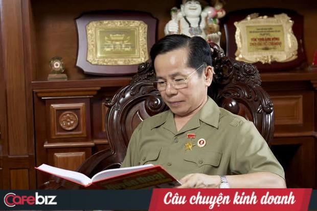 Chân dung ông chủ Golf Long Thành ủng hộ 500 tỷ vào quỹ Vaccine chống Covid-19: Doanh nhân thế hệ đầu của Việt Nam, từng phải xây hầm chứa vàng vì quá nhiều tiền - Ảnh 3.