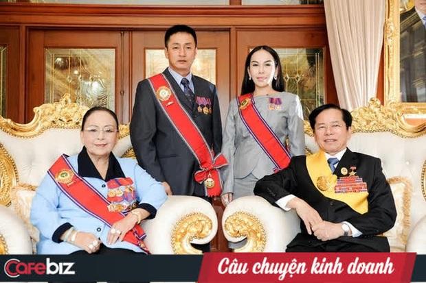 Chân dung ông chủ Golf Long Thành ủng hộ 500 tỷ vào quỹ Vaccine chống Covid-19: Doanh nhân thế hệ đầu của Việt Nam, từng phải xây hầm chứa vàng vì quá nhiều tiền - Ảnh 5.