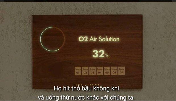 Bom tấn Mine 18+ khiến netizen lác mắt với máy lọc khí oxy cực xịn, nếu có tiền liệu có mua được không? - Ảnh 2.