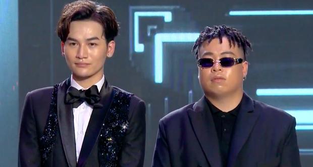"""Ali Hoàng Dương khiến giám khảo The Heroes gay gắt: """"Nếu không có vũ đoàn thì 1 triệu tôi cũng không cho!"""" - Ảnh 2."""