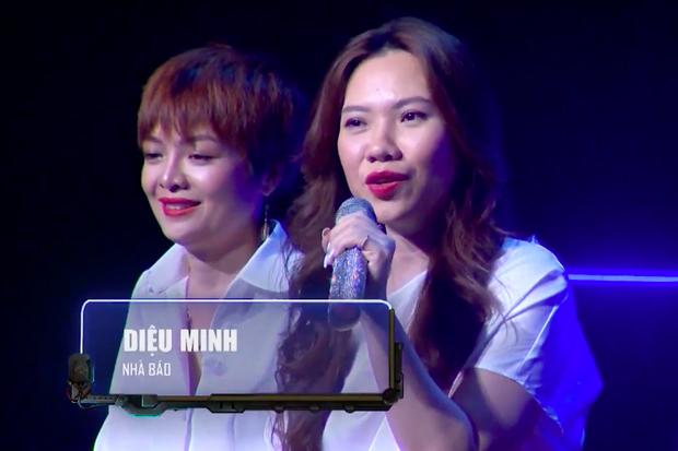 """Ali Hoàng Dương khiến giám khảo The Heroes gay gắt: """"Nếu không có vũ đoàn thì 1 triệu tôi cũng không cho!"""" - Ảnh 5."""
