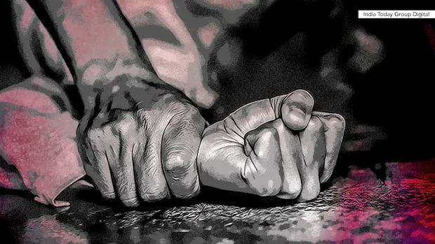 Vụ án rúng động giữa địa ngục Covid Ấn Độ: Bệnh nhân bị cưỡng hiếp ngay trong phòng điều trị tích cực, hung thủ dọa tiêm thuốc độc nếu tố cáo - Ảnh 1.