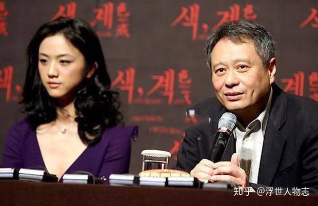 Cảnh nóng bị nghi thật 100% làm Thang Duy bị phong sát: Vợ chồng Lương Triều Vỹ lục đục, nữ chính có chia sẻ gây sốc - Ảnh 11.