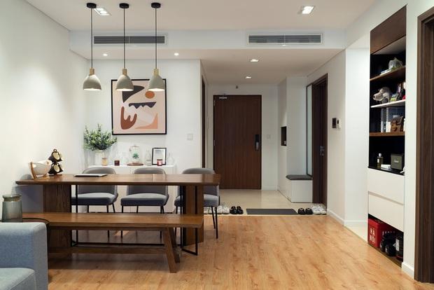 Nhờ 1 khoản vay đặc biệt, trai độc thân mạnh dạn mua căn hộ 3,2 tỷ, tỉ mỉ chọn từng món đồ nhỏ nhất - Ảnh 5.