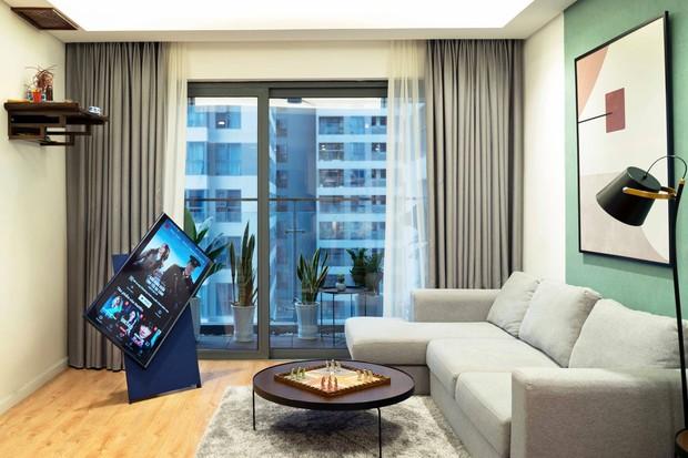 Nhờ 1 khoản vay đặc biệt, trai độc thân mạnh dạn mua căn hộ 3,2 tỷ, tỉ mỉ chọn từng món đồ nhỏ nhất - Ảnh 1.