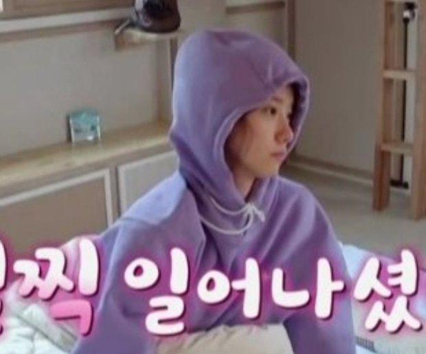Yoona (SNSD) lại gây thương nhớ khi khoe mặt mộc không tì vết trên sóng truyền hình - Ảnh 3.