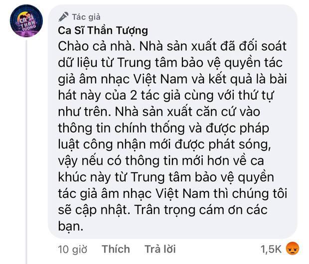 Nửa đêm, hashtag #SongGioLaCuaJack bất ngờ leo top 1 trending Twitter Việt, chuyện gì đang xảy ra? - Ảnh 4.