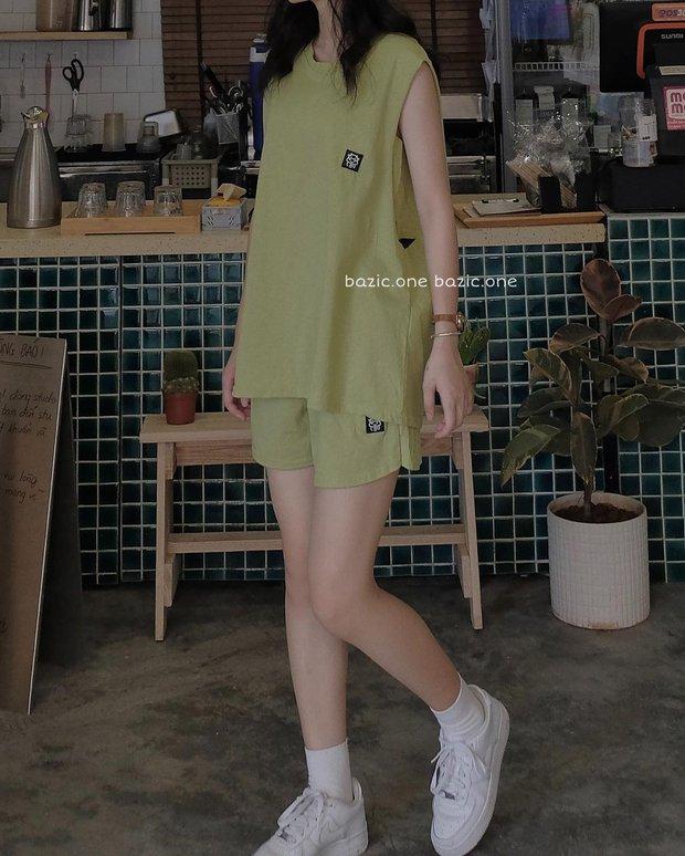 Tổng hợp cây đồ mặc phát ăn ngay giá iu đang hot rần rần tại các shop, chị em bỏ qua thì uổng - Ảnh 3.