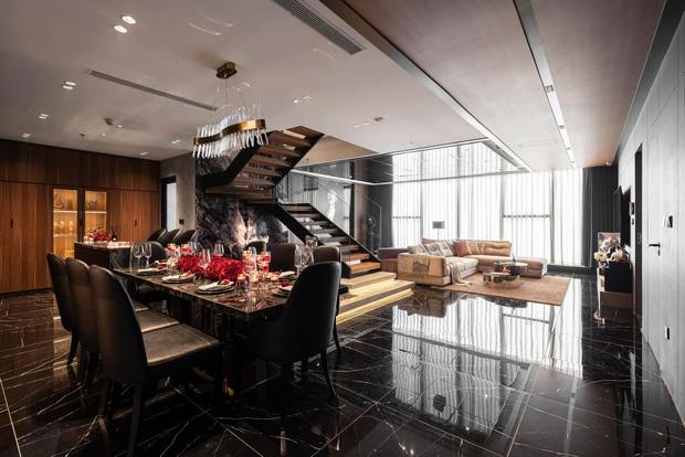 Kinh doanh từ cấp 2, chàng trai sở hữu duplex 20,6 tỷ ở tuổi 26, style sang chảnh đúng kiểu người có tiền - Ảnh 9.