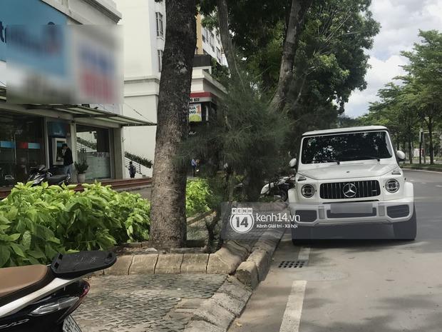 Độc quyền: Team hóng hớt lần đầu bắt gặp Sơn Tùng lái con Mẹc chục tỷ ra phố, buổi chiều của chủ tịch có khác người thường? - Ảnh 6.