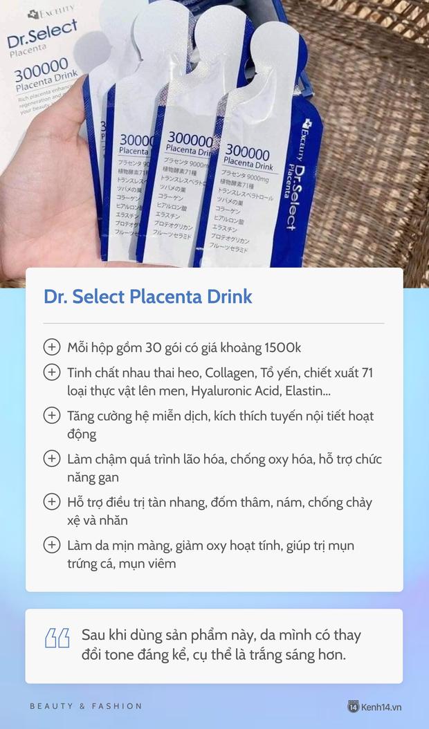 Chăm uống collagen nên da căng bóng mướt mát, cô nàng đưa luôn review chi tiết 5 loại hay sử dụng để chị em cùng tham khảo - Ảnh 5.