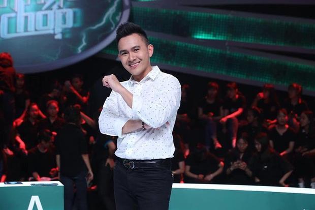 Con trai NS Hoài Linh từng được Trường Giang ưu ái ra mặt khi chơi Nhanh Như Chớp - Ảnh 2.