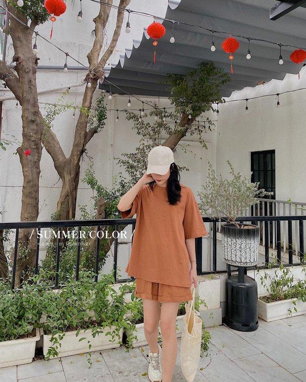 Tổng hợp cây đồ mặc phát ăn ngay giá iu đang hot rần rần tại các shop, chị em bỏ qua thì uổng - Ảnh 7.