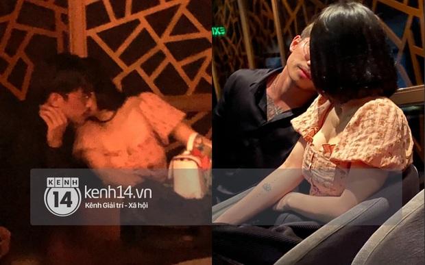 Thái Trinh và bạn trai kỉ niệm 1 năm yêu nhau, công khai ảnh couple cực ngọt: Tưởng ai hoá ra người quen! - Ảnh 5.