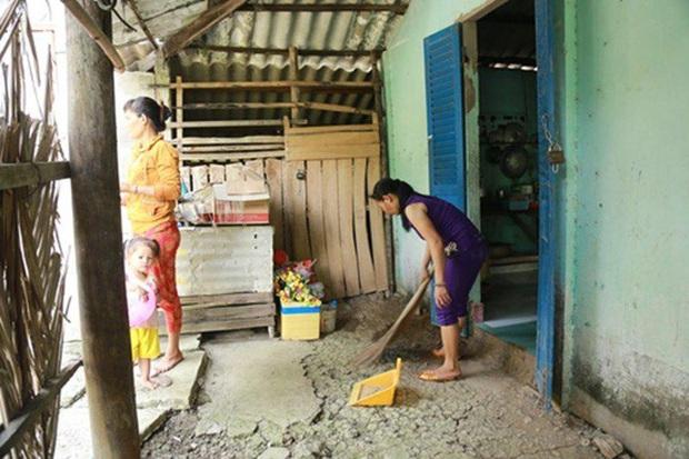 Cuộc sống của Hồ Văn Cường đã thay đổi thế nào từ khi làm con nuôi Phi Nhung, cứ nhìn căn nhà cấp 4 năm xưa là biết! - Ảnh 2.