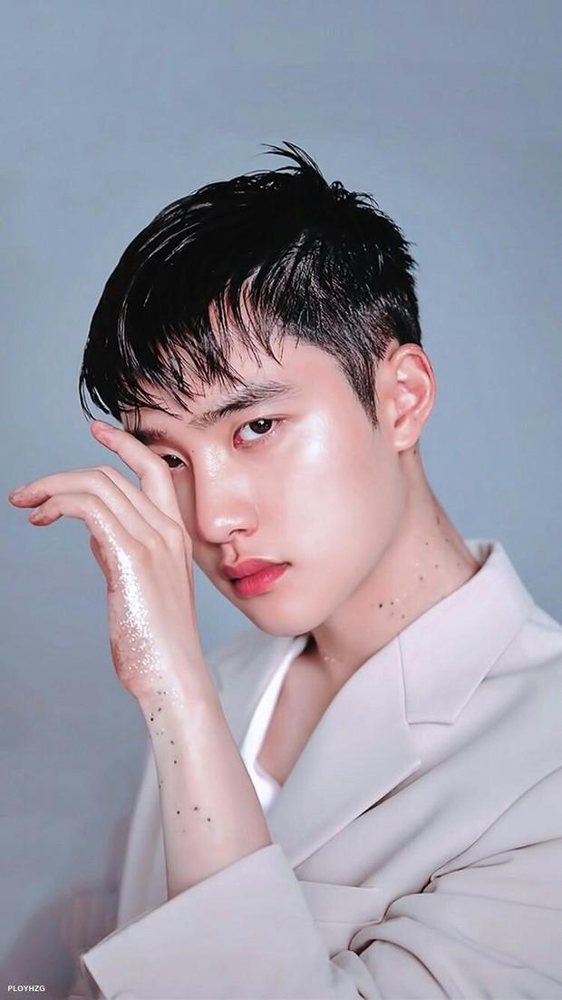 8 idol lọt top 200 gương mặt đại diện điện ảnh Hàn Quốc: Cỡ D.O thì dân chuyên nghiệp cũng phải dè chừng! - Ảnh 5.