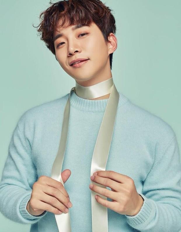 8 idol lọt top 200 gương mặt đại diện điện ảnh Hàn Quốc: Cỡ D.O thì dân chuyên nghiệp cũng phải dè chừng! - Ảnh 7.