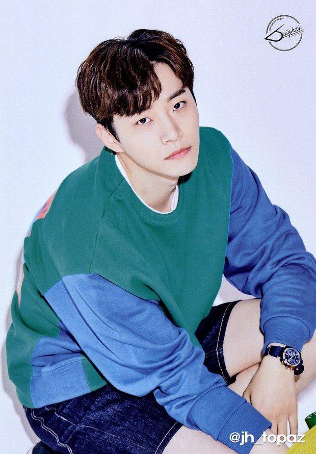 8 idol lọt top 200 gương mặt đại diện điện ảnh Hàn Quốc: Cỡ D.O thì dân chuyên nghiệp cũng phải dè chừng! - Ảnh 8.