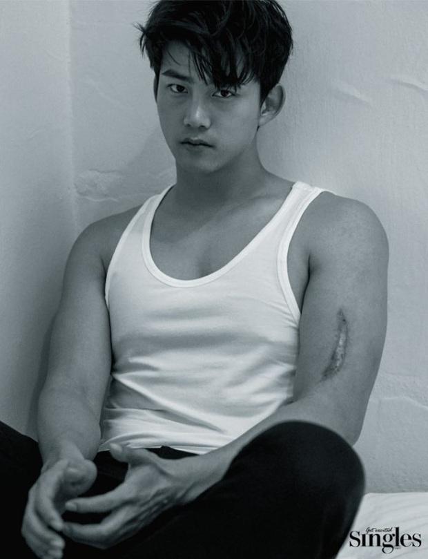 8 idol lọt top 200 gương mặt đại diện điện ảnh Hàn Quốc: Cỡ D.O thì dân chuyên nghiệp cũng phải dè chừng! - Ảnh 9.
