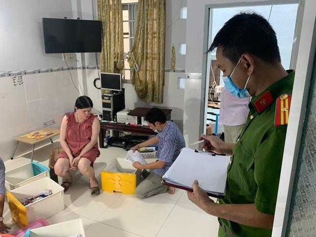 Vụ đường dây cờ bạc khủng ở An Giang: Phong tỏa hàng trăm tỷ trong tài khoản ngân hàng - Ảnh 2.