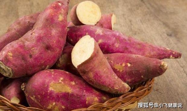 5 loại thực phẩm tuyệt đối không được ăn cùng khoai lang vì có thể gây viêm loét dạ dày, ngộ độc mãn tính - Ảnh 1.