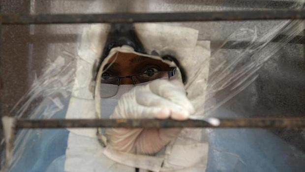 New York Times: Số người bị nhiễm Covid-19 ở Ấn Độ có thể nhiều hơn 13 lần, số tử vong cao gấp đôi - Ảnh 2.