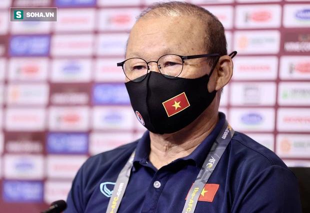 NÓNG: Thầy Park chốt danh sách đấu Indonesia, gạch tên 6 tuyển thủ Việt Nam - Ảnh 1.