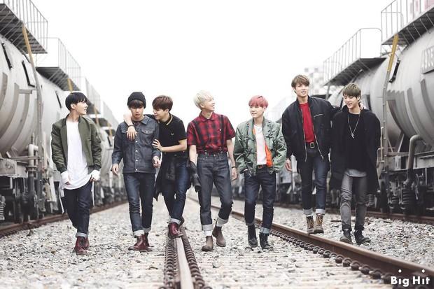 Knet bàn tán vì sao nhạc BTS rất khó cover: Vũ đạo ấn tượng, giai điệu khó hát hóa ra không phải lý do! - Ảnh 3.