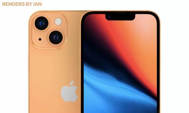 Xuất hiện concept iPhone 13 màu cam, nhưng bất ngờ bị iFan chê lên bờ xuống ruộng - Ảnh 5.