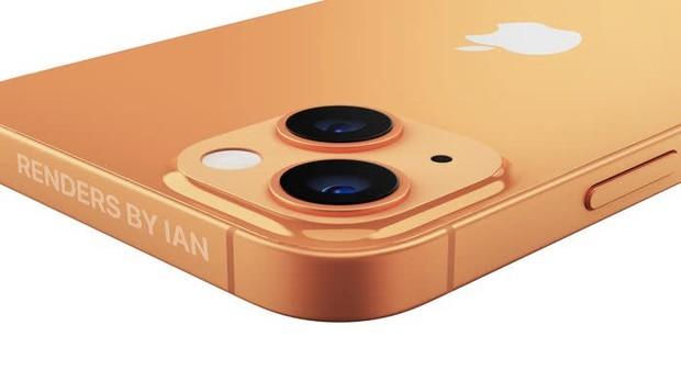 Xuất hiện concept iPhone 13 màu cam, nhưng bất ngờ bị iFan chê lên bờ xuống ruộng - Ảnh 7.