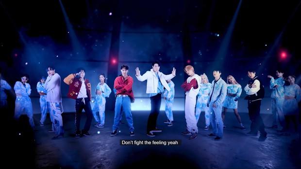 EXO quẩy tung MV comeback: Nhạc dễ nghe đến bất ngờ, Lay tái xuất sau 3 năm không hề giả trân - Ảnh 5.