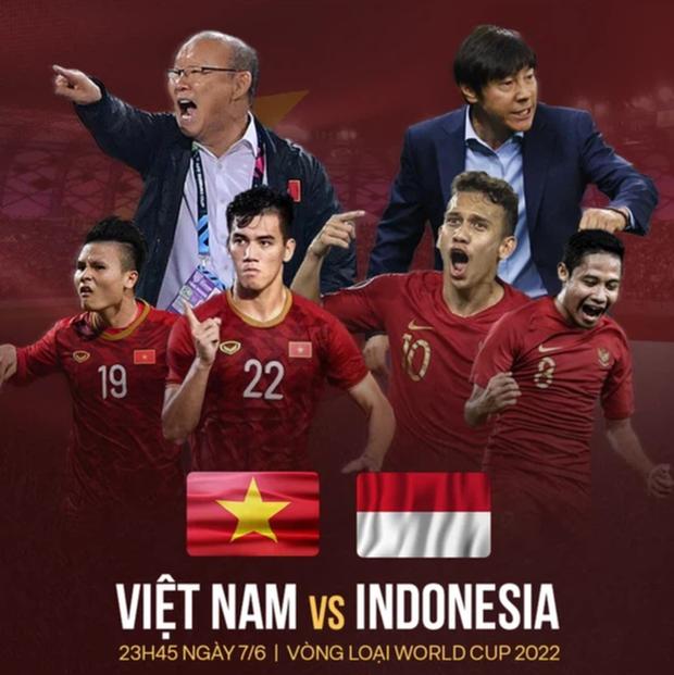 Đây là cách để xem đội tuyển Việt Nam đá vòng loại World Cup 2022 đêm nay! - Ảnh 1.
