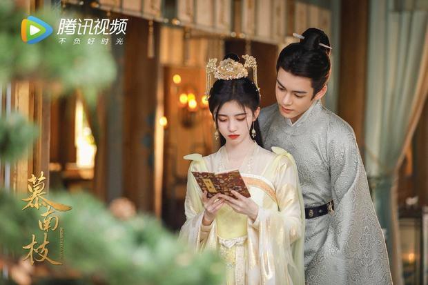 10 phim bị Tencent ghẻ lạnh vào sinh nhật 10 tuổi: Thiếu nợ Cúc Tịnh Y một trailer, trùm cuối thay tên đổi họ vẫn bị lơ - Ảnh 4.