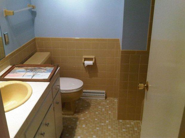10 lỗi thiết kế phòng tắm ngớ ngẩn khiến ai bước vào cũng khóc thét - Ảnh 3.