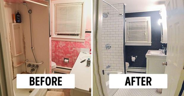 10 lỗi thiết kế phòng tắm ngớ ngẩn khiến ai bước vào cũng khóc thét - Ảnh 7.