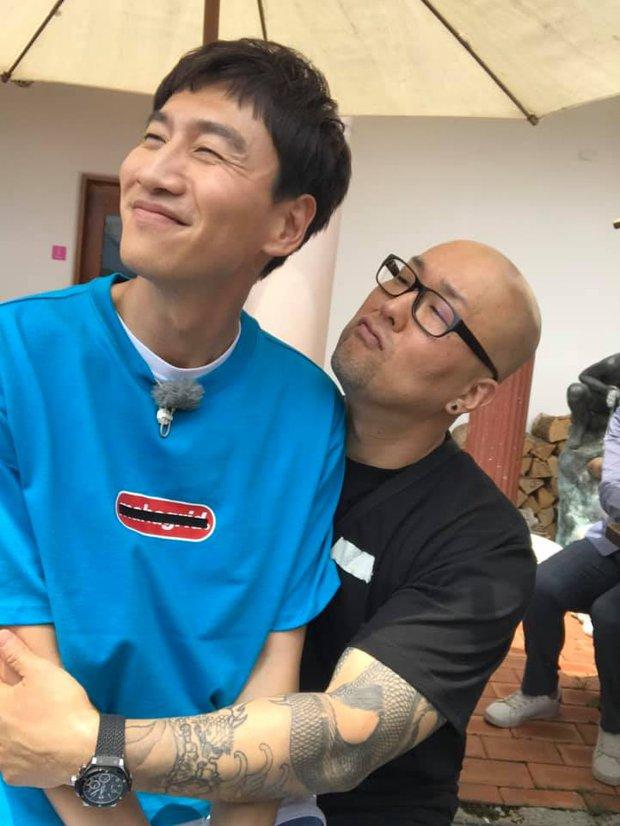 Kwang Soo yêu Running Man còn hơn hơi thở cậu ấy! - Ảnh 1.