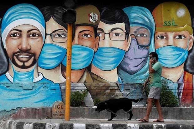 New York Times: Số người bị nhiễm Covid-19 ở Ấn Độ có thể nhiều hơn 13 lần, số tử vong cao gấp đôi - Ảnh 3.