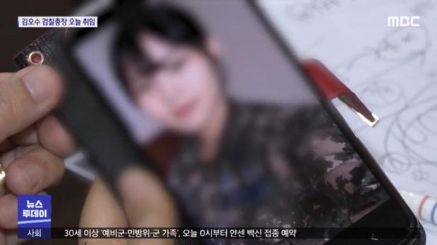Vụ nữ sĩ quan Hàn Quốc bị các đồng đội cưỡng hiếp: Nạn nhân tự tử sau khi đăng ký kết hôn 1 ngày cùng loạt tình tiết mới khiến dư luận căm phẫn - Ảnh 2.