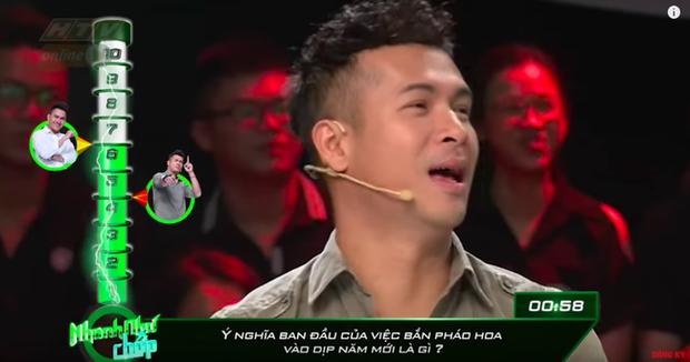 Con trai NS Hoài Linh từng được Trường Giang ưu ái ra mặt khi chơi Nhanh Như Chớp - Ảnh 5.