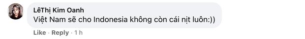 Việt Nam chuẩn bị đá, dân mạng rần rần tập dượt cổ vũ cho bớt bỡ ngỡ: Chỉ 1 chữ mà hút gần 75k like! - Ảnh 4.