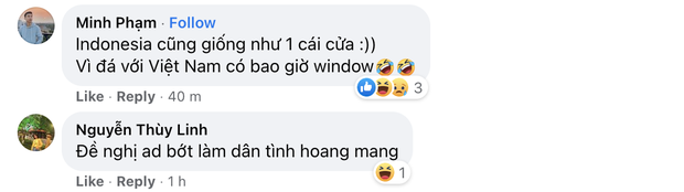 Việt Nam chuẩn bị đá, dân mạng rần rần tập dượt cổ vũ cho bớt bỡ ngỡ: Chỉ 1 chữ mà hút gần 75k like! - Ảnh 5.