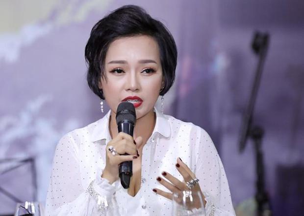 1 nữ ca sĩ Vbiz ủng hộ thu hồi danh hiệu NSƯT của Hoài Linh, ai ngờ sau đó phải đăng đàn bức xúc vì bị tấn công? - Ảnh 4.