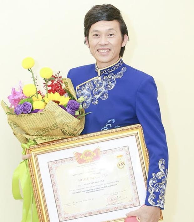 1 nữ ca sĩ Vbiz ủng hộ thu hồi danh hiệu NSƯT của Hoài Linh, ai ngờ sau đó phải đăng đàn bức xúc vì bị tấn công? - Ảnh 5.