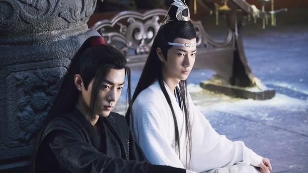 Top 10 phim Trung có view cao nhất mọi thời đại trên Tencent: Trần Tình Lệnh quá xa hạng 1, lỗi là của... Ô Lạt Na Lạp Như Ý? - Ảnh 1.